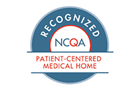 NCQA Patient Centered Medical Home Recognition