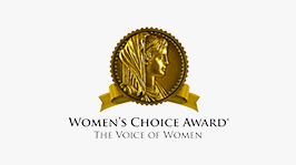 Womens Choice Award 2