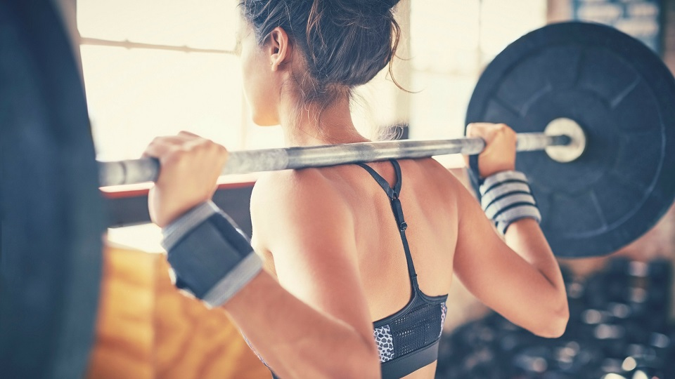 The Benefits Of Weightlifting For Women Integris