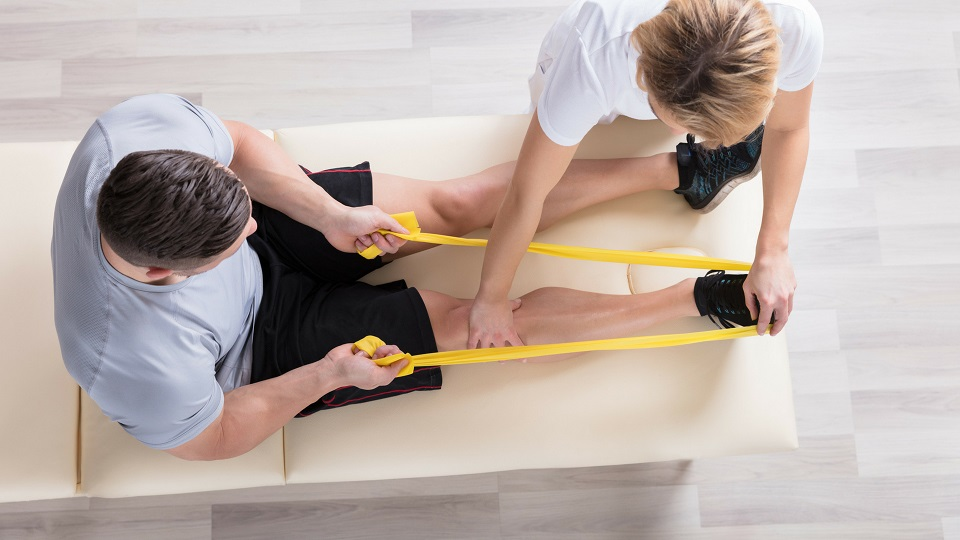 A Guide to Different Types of Rehabilitation Therapy | INTEGRIS