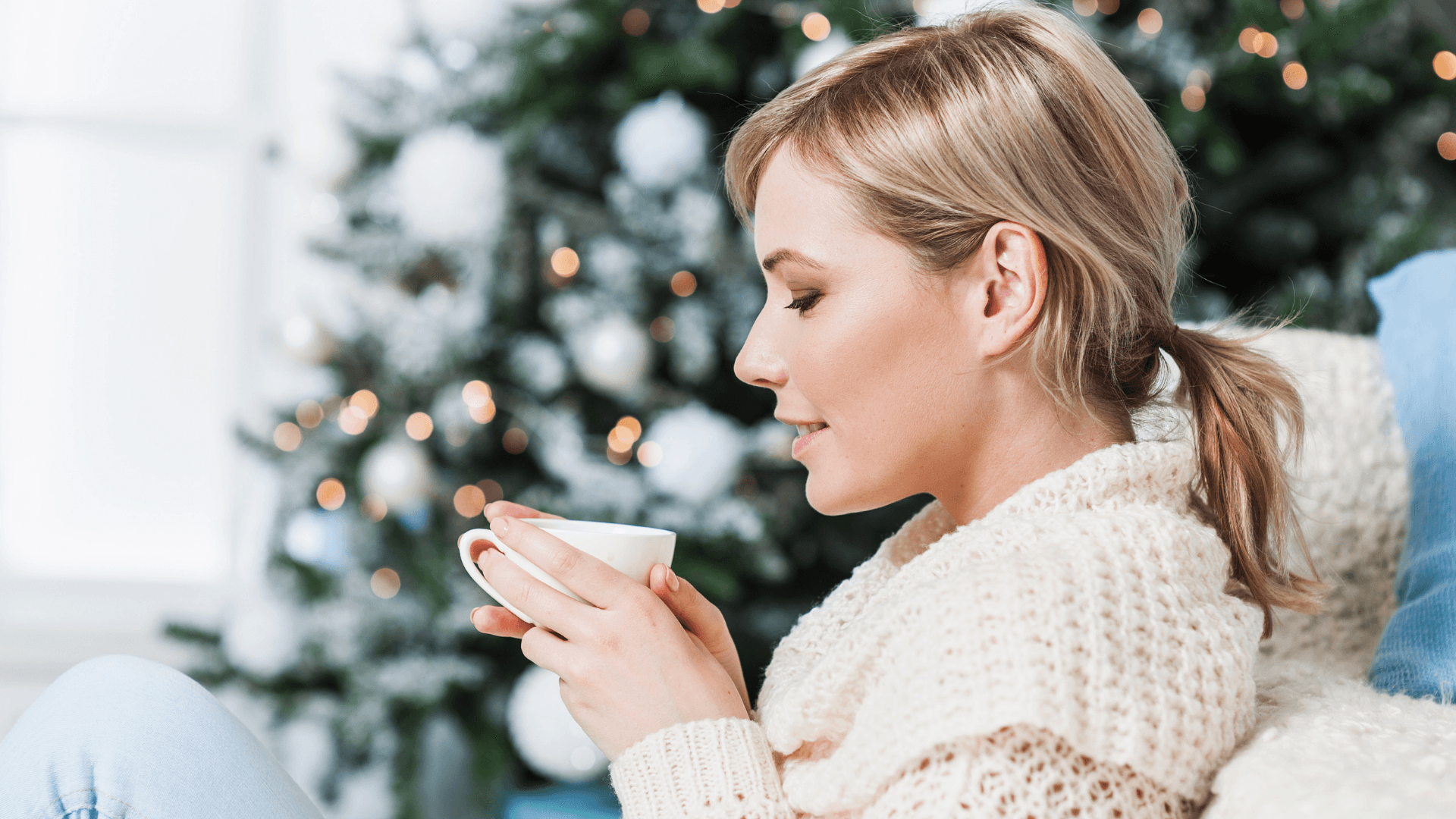 Caring for Yourself During the Holidays