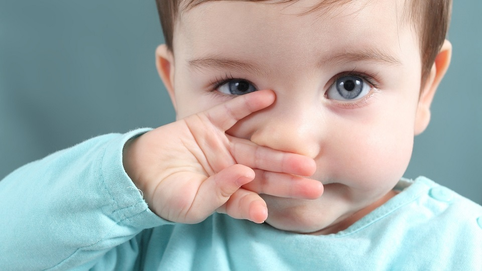 Nasal Congestion How To Clear Your Baby S Nose Naturally Integris