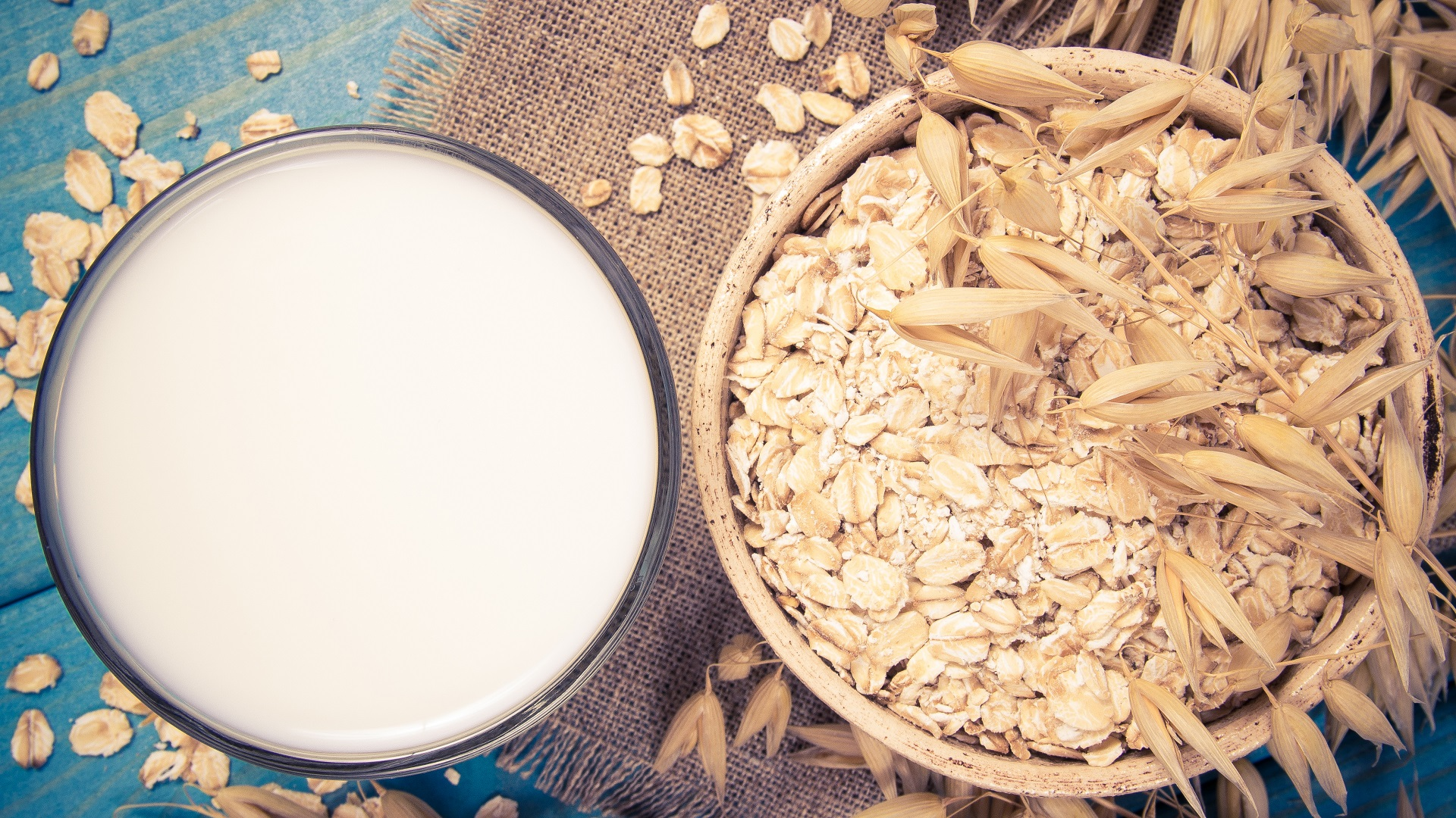 How Healthy is Oat Milk?
