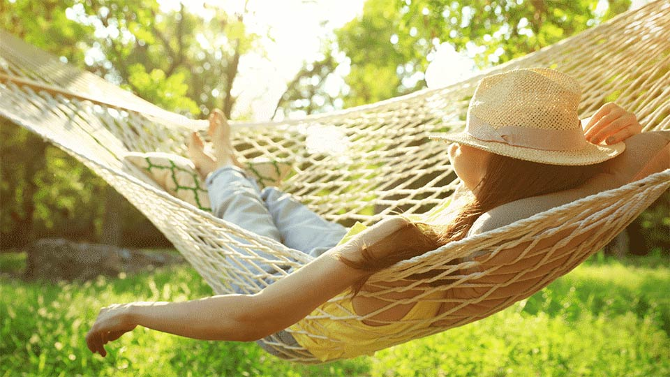Why It's Important to Allow Yourself to Rest | INTEGRIS Health