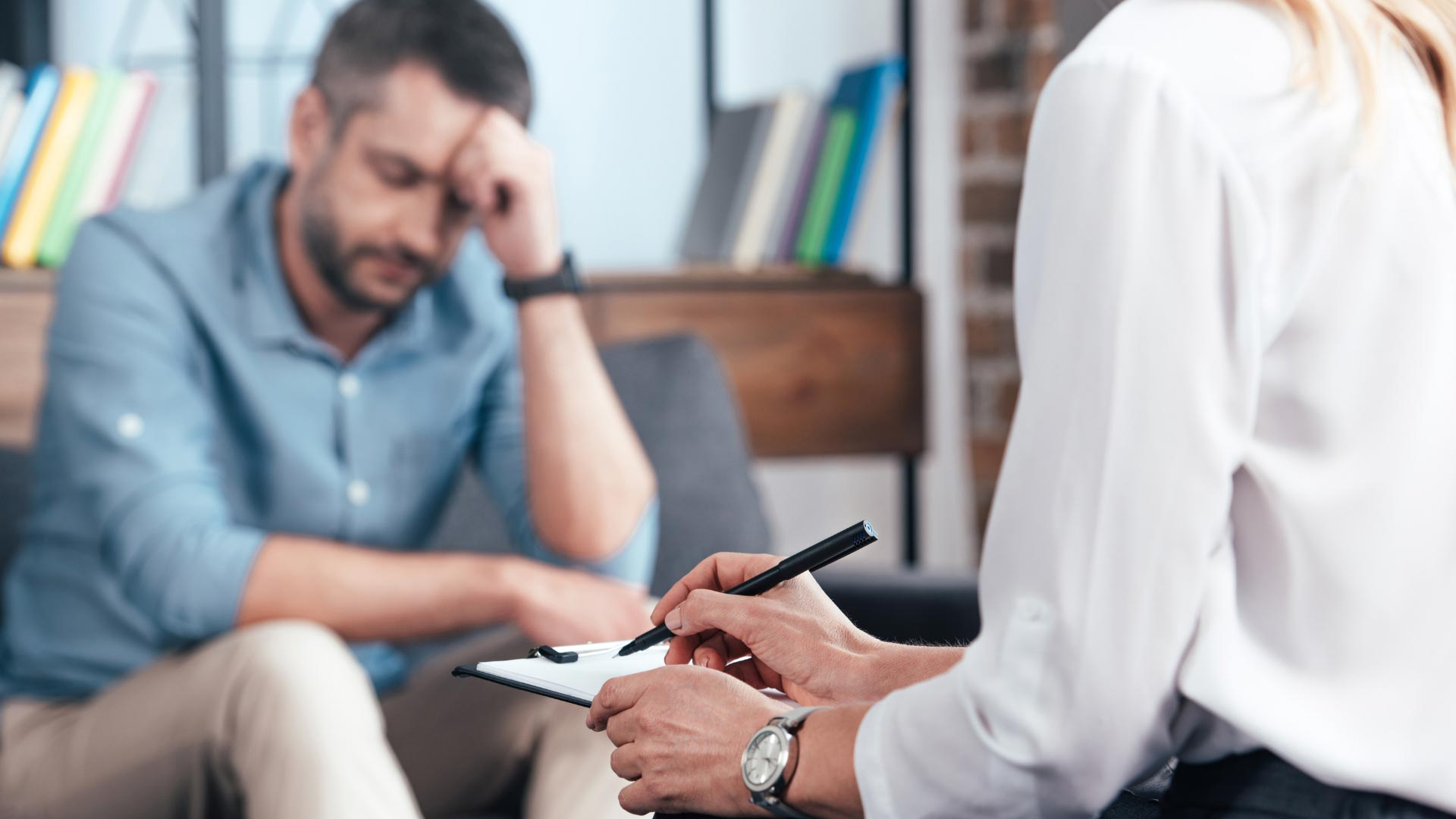 Different Types of Mental Health Providers   INTEGRIS