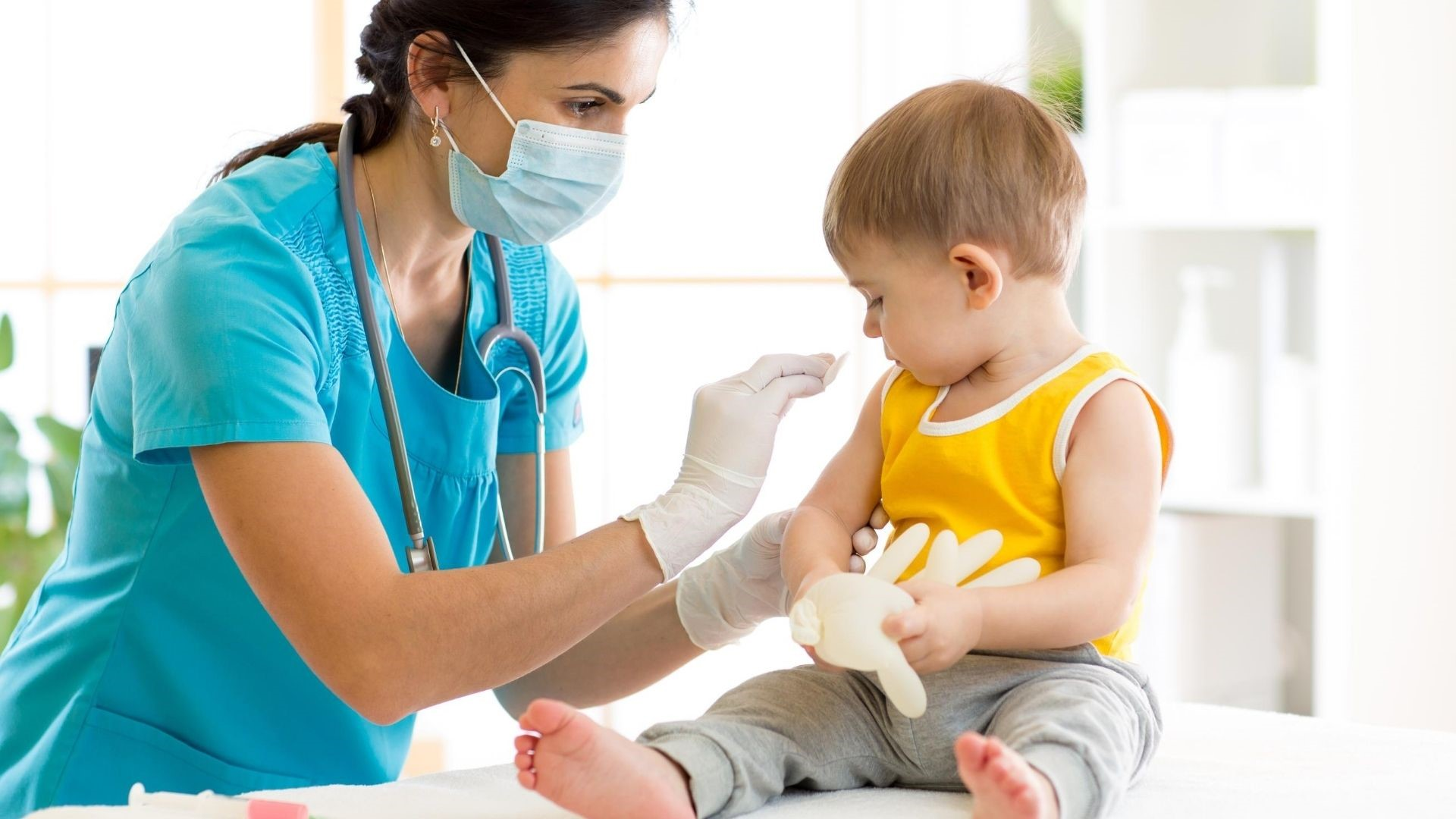 Which Vaccinations Should My Child Receive?