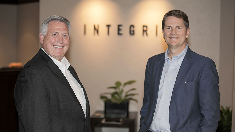 INTEGRIS, Blue Cross and Blue Shield Agreement