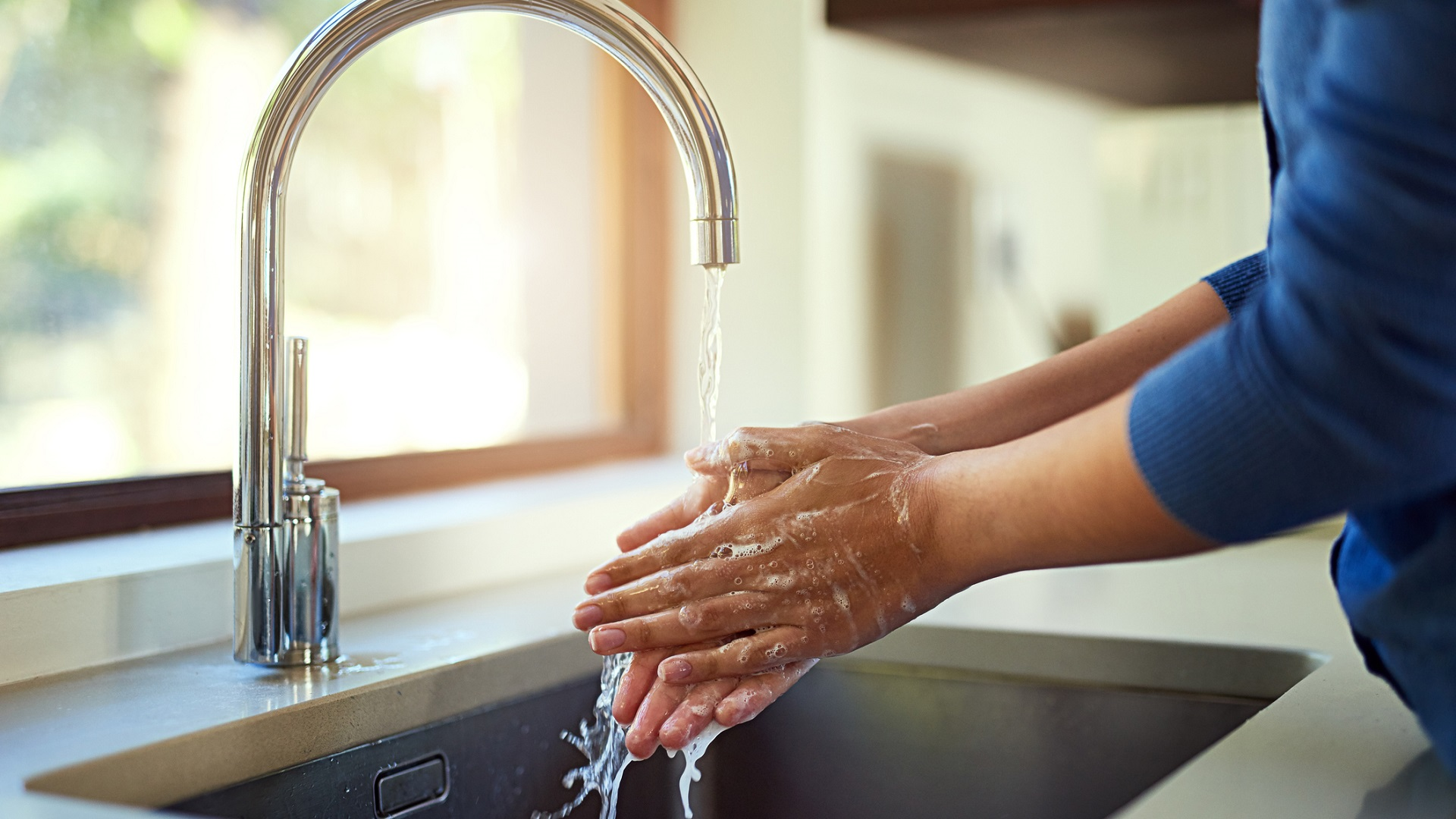 How to Wash Your Hands to Prevent the Spread of Coronavirus