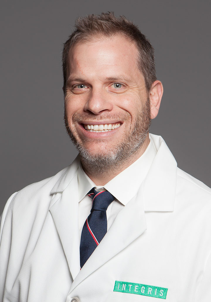 Chad G. Thompson, M.D.