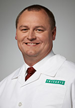 Christopher D. Carey, M.D., FACS