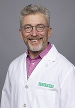 Christopher W. Lentz, M.D.