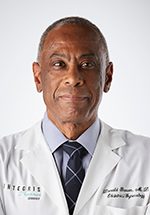 Donald Brown, M.D.