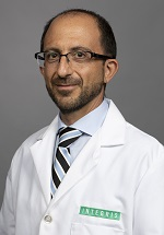 Elias Spyrou, M.D., Ph.D.