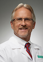 Greg Spencer, M.D.