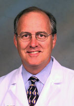 James Richard, M.D.