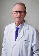 Jeffery Scott, M.D.