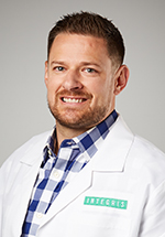 Jered Cook, M.D.