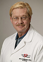 Jerome Anderson, M.D.