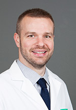 John Barghols, M.D.