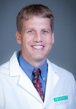 John Kingrey, M.D.