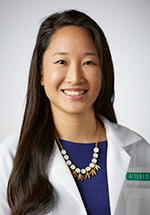 Louise Vo, M.D.