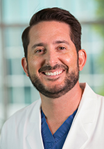 Brandon Johnson, M.D.