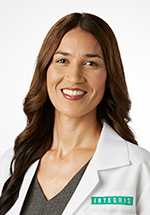 Shani Harvey, M.D.