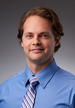 Chad Stuckey, M.D.