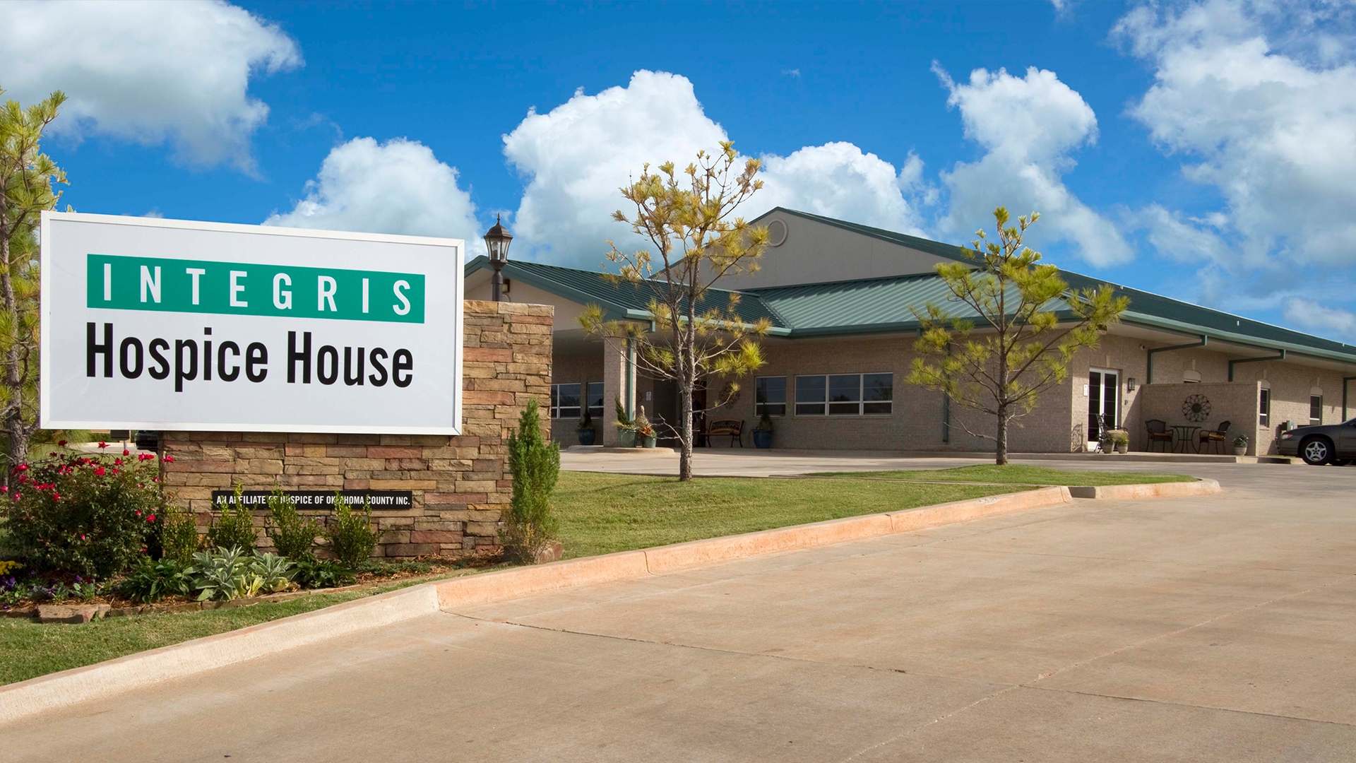 INTEGRIS Hospice House